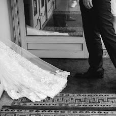 Wedding photographer Evgeniya Markina (Zhenya717). Photo of 26.09.2014