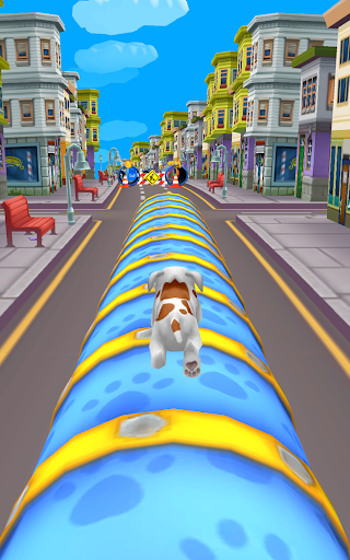 Dog Run - Pet Dog Simulator 1.6.53 Cheat screenshots 5