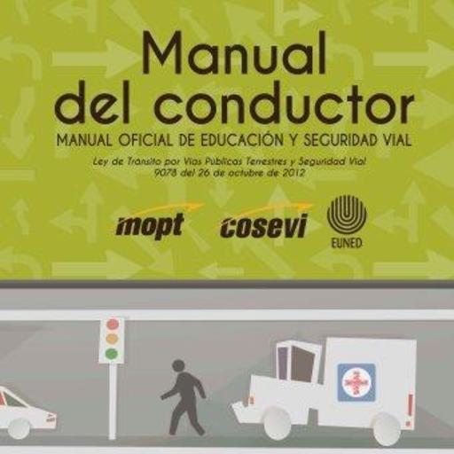 Cosevi Manual   Conductor 2017