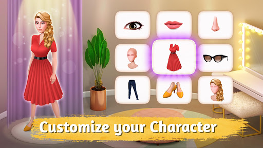 Room Flip : Design ud83cudfe0 Dress Up ud83dudc57 Decorate ud83cudf80 1.2.4 screenshots 2