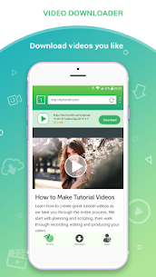 Video downloader App Latest Version  Download For Android 2