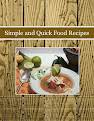 Simple and Quick Food Recipes