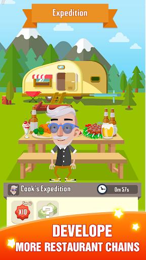 Idle Diner - Fun Cooking Game 1.3.0 screenshots 2
