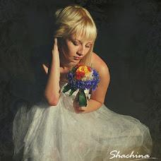 Wedding photographer Elena Shachina (fotoshe). Photo of 07.02.2013