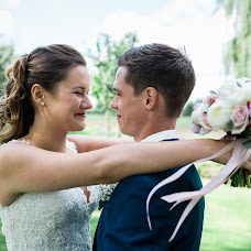 Wedding photographer David Deman (daviddeman). Photo of 27.08.2018