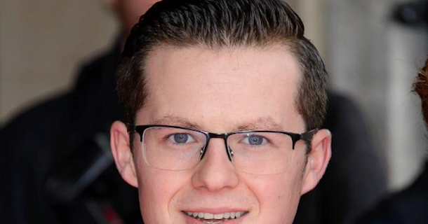 Harry Reid 'shocked' at Ben Mitchell recasting