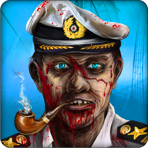 Zombie Cruise 動作 App LOGO-硬是要APP