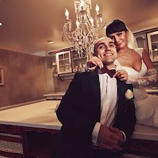 Wedding photographer Sergey Sysoev (Sysoyev). Photo of 19.06.2013