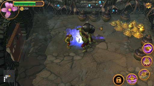 Hanuman Vs Mahiravana Game 1.0 screenshots 3