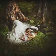 Wedding photographer Rale Radovic (raleradovic). Photo of 14.10.2015