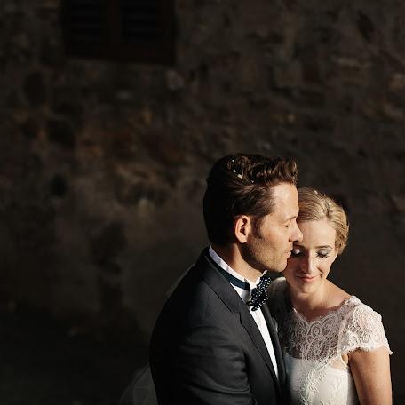 Wedding photographer Andreas Holm (andreasholm). Photo of 14.02.2018