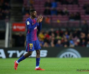 Samuel Umtiti et Ousmane Dembélé agacent le FC Barcelone