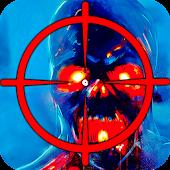 Zombie Gunner: Sniper Attack