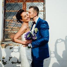 Wedding photographer Kseniya Timchenko (ksutim). Photo of 07.07.2017