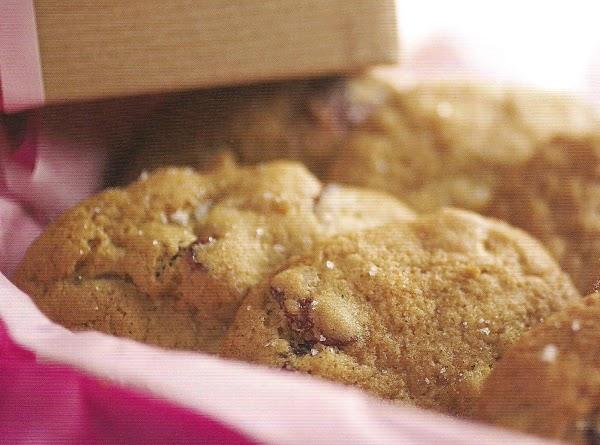 Nantucket Cookies Recipe