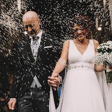Wedding photographer Gap antonino Gitto (gapgitto). Photo of 17.01.2019