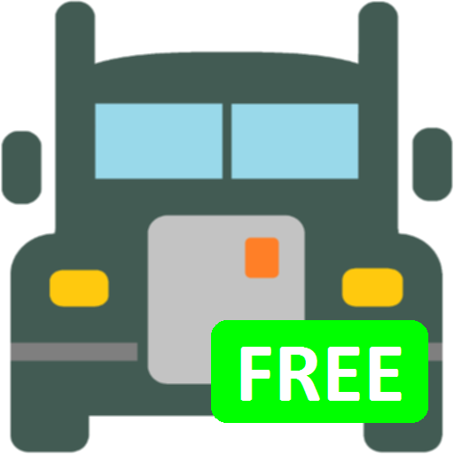 Driver Card Reader (Free) icon