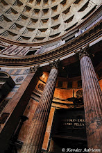 Photo: Pantheon belső 1