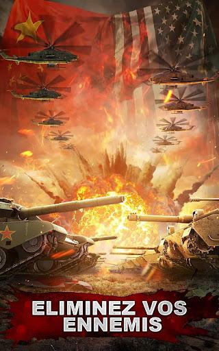 Invasion: Modern Empire  captures d'écran 3