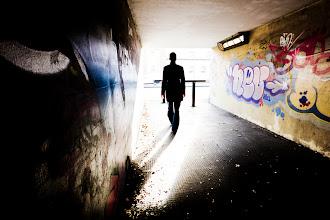 Photo: Into the Light II