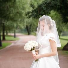 Wedding photographer Anna Ushakova (Nutka). Photo of 13.08.2017