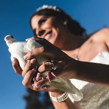 Wedding photographer Angel Velázquez (AngelVA). Photo of 08.01.2018