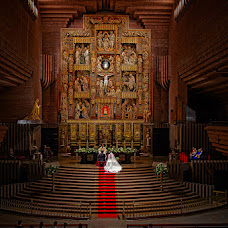 Wedding photographer Carlos Oliveras (screengirona). Photo of 28.08.2015