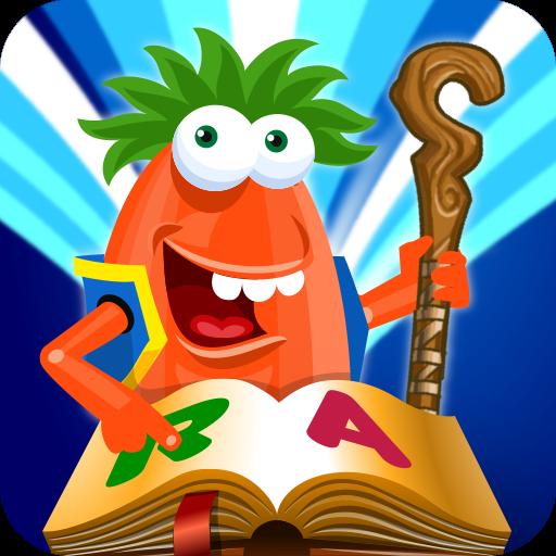 Словомагия - английские слова. Изучай играя!