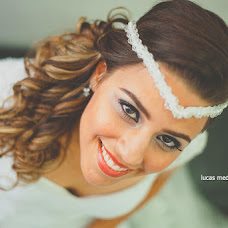 Wedding photographer Lucas Medrado (lucasmedrado). Photo of 24.12.2013