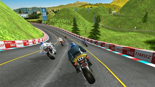 Bike Race Moto  screenshots 2