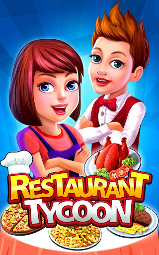 Restaurant Tycoon 5.9 screenshots 1
