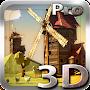Paper Windmills 3D Pro lwp временно бесплатно