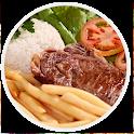 Comida Caseira icon