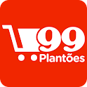 99Plantões - Sorriso-MT icon