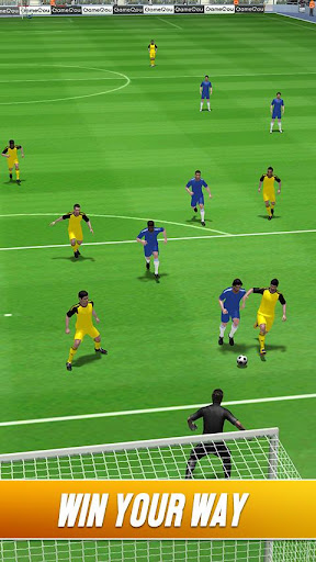 Top Soccer Manager  screenshots 2