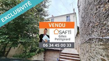maison à Saint-Brice-sous-Forêt (95)