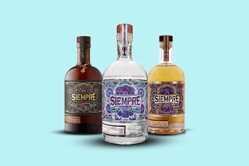 Review: Siempre Is the Best Reposado Tequila We've Tried in 2021