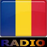 Radio Romania online 2017 free Icon