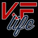 Kung Fu Life Blog icon