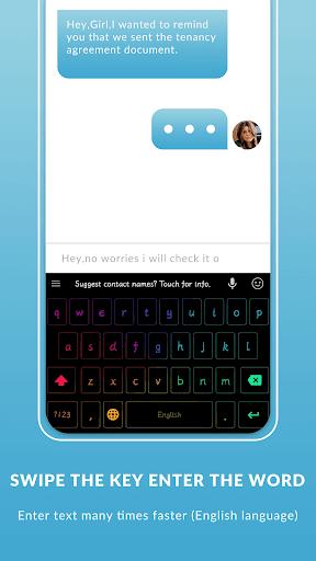 Keyboard+ screenshot 2