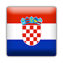 Croatian keyboard icon