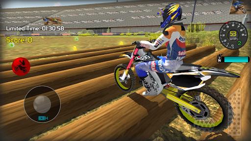 Motorbike Freestyle 2.0 Mod screenshots 2
