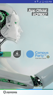 Campus Party 2016- screenshot thumbnail