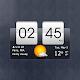 Sense Flip Clock & Weather Android apk