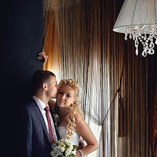 Wedding photographer Andrey Postyka (SAndrey). Photo of 17.10.2014