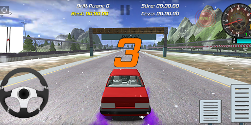 Modifiyeli Tofau015f Dou011fan SLX Drift apkmind screenshots 6