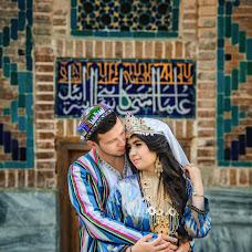 Wedding photographer Aziz Khalikov (AzizKhalikov). Photo of 09.07.2018