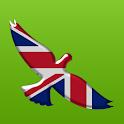 Birds of Britain and Ireland icon