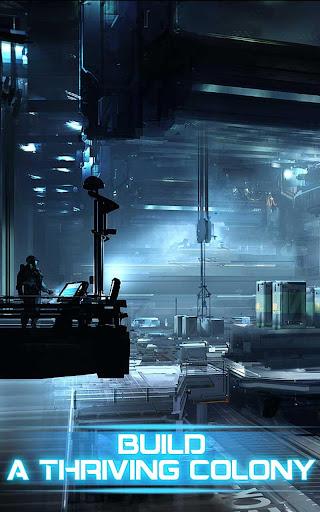 Pluto Rim:Storm Commander[Sci-fi Space War Online] 0.10.10.30169 de.gamequotes.net 2