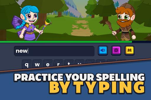 Spell Battle 1.0.17 screenshots 12